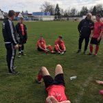 U17, TSV Behringersdorf - (SG) SC Rupprechtstegen, 2017-03-11