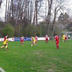 TSV Neunhof - SCR, KL2-SP21