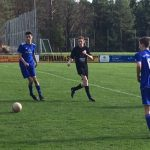 U19 - JFG Schnaittachtal, 2017-04-08