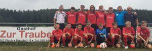 U15 – (SG) TSV Velden C1 2018/19